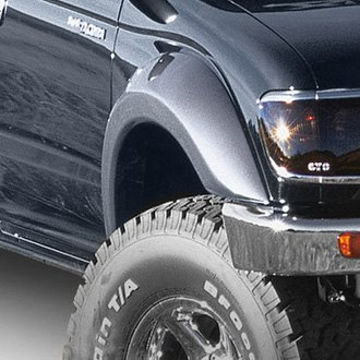 "Xenon® - Wide Style 2.2"" Wide Fender Flare Kit"