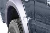 Xenon® - Rear Passenger Side Fender Flare