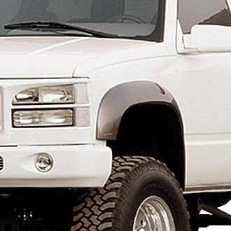 "Xenon® - Street Style 1.75"" Wide Fender Flare Kit"