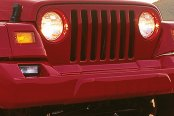 Xenon® - Traditional Style Front Bumper Cover