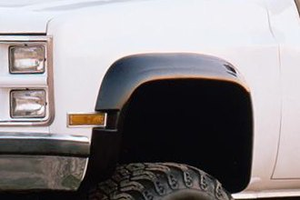 "Xenon® - 2.8"" Wide Fender Flare Kit"