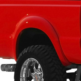Xenon® - 1.3 Wide Rear Passenger Side Fender Flare