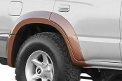 Xenon® - Rear Driver Side Bumper Flare