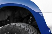 "Xenon® - 1.3"" Wide Front Driver Side Fender Flare"