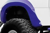 "Xenon® - 1.3"" Wide Rear Driver Side Fender Flare"