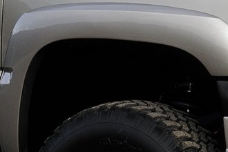 "Xenon® - 1.3"" Wide Fender Flare Kit"