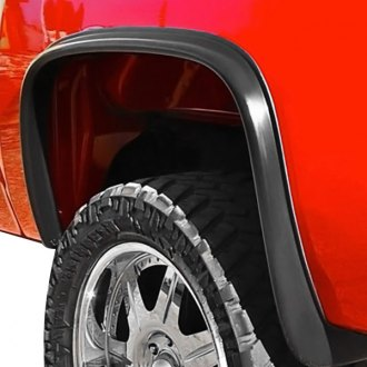 Xenon® - Rear Driver Side Fender Flare