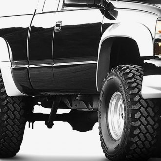 "Xenon® - 3"" Wide Fender Flare Kit"