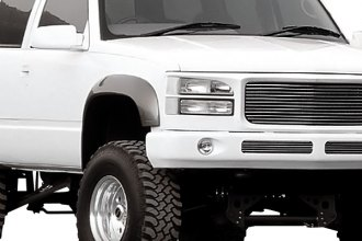 "Xenon® - Street Style 3"" Wide Fender Flare Kit"