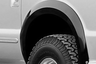 "Xenon® - 1.3"" Rear Passenger Side Fender Flare"