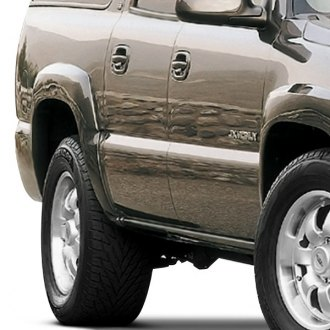 Xenon® - 1.3 Wide Rear Driver Side Fender Flare