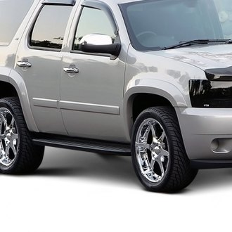 Image may not reflect your exact vehicle! Xenon® - 1.2 Wide Fender Flare Kit