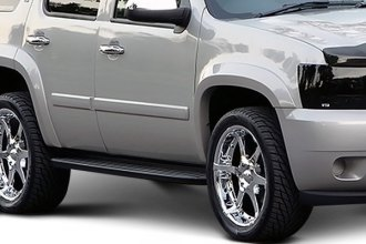 "Xenon® - 1.2"" Wide Fender Flare Kit"