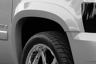 "Xenon® - Wide Style 1.25"" Wide Fender Flares"