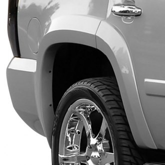 Xenon® - Rear Passenger Side Quarter Panel Flare
