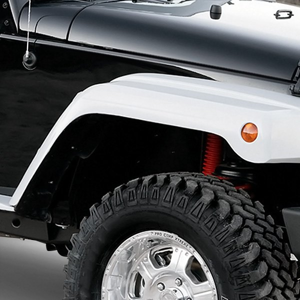 Xenon® - Front Driver Side Fender Flare