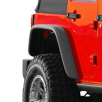 XENON® - Flat Panel Style Rear Driver Side Fender Flare