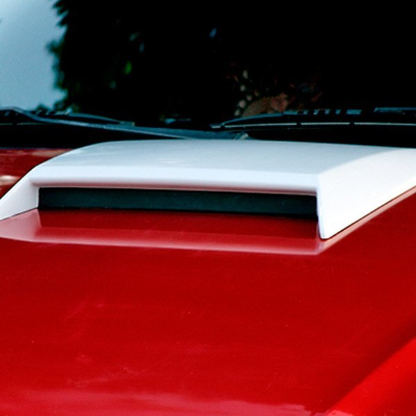 Xenon® - Hood Scoop (Unpainted)