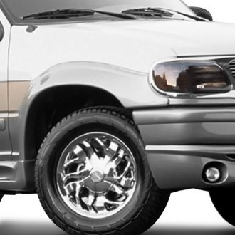 Xenon® - Wide Style Front Driver Side Fender Flare