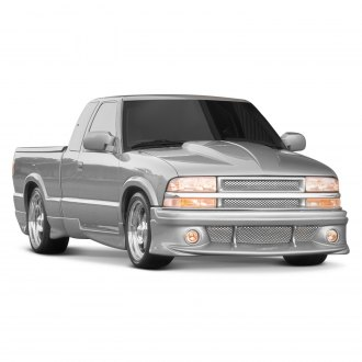 1999 Chevy S 10 Pickup Custom Full Body Kits Carid Com