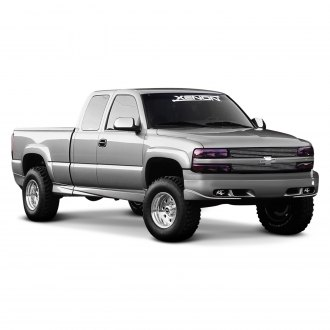 2001 chevy silverado body kits ground effects. Black Bedroom Furniture Sets. Home Design Ideas