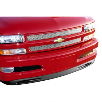 Xenon® - Bumper Covers (Unpainted)