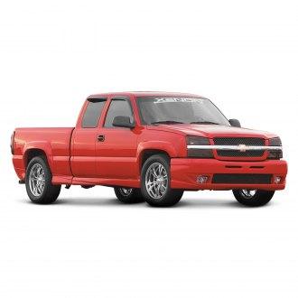 Chevy Silverado Custom Full Body Kits - CARiD com