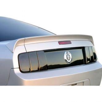 Xenon® - Rear Deck Spoiler (Unpainted)