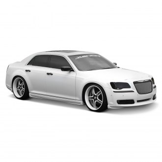 2014 dodge charger body kits ground effects caridcom. Black Bedroom Furniture Sets. Home Design Ideas