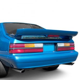 Xenon® - Replacement Rear Bumper Cover (Unpainted)