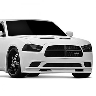 2012 dodge charger body kits ground effects. Black Bedroom Furniture Sets. Home Design Ideas