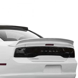 Xenon® - Flush Mount Rear Spoiler (Unpainted)