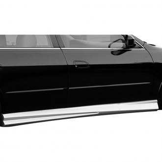 Xenon® - Side Skirts (Unpainted)