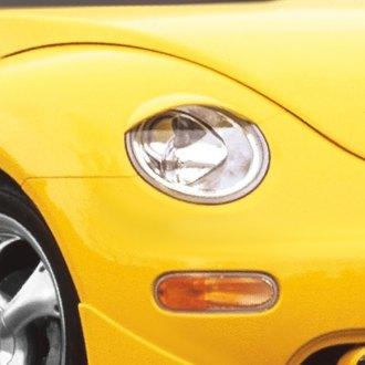 2003 Volkswagen Beetle Eye Lids