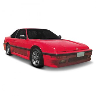 1990 Honda Prelude Body Kits Ground Effects Carid Com