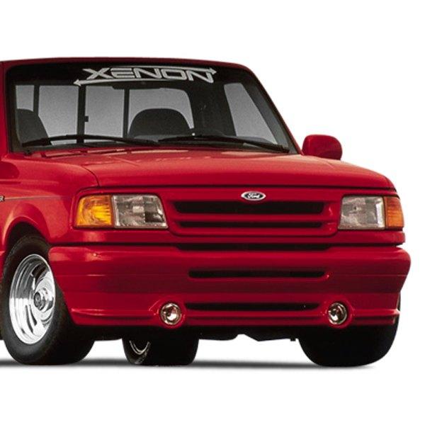 2004 Ford Ranger Regular Cab Camshaft: Ford Ranger Regular Cab 1997 Front Bumper Cover