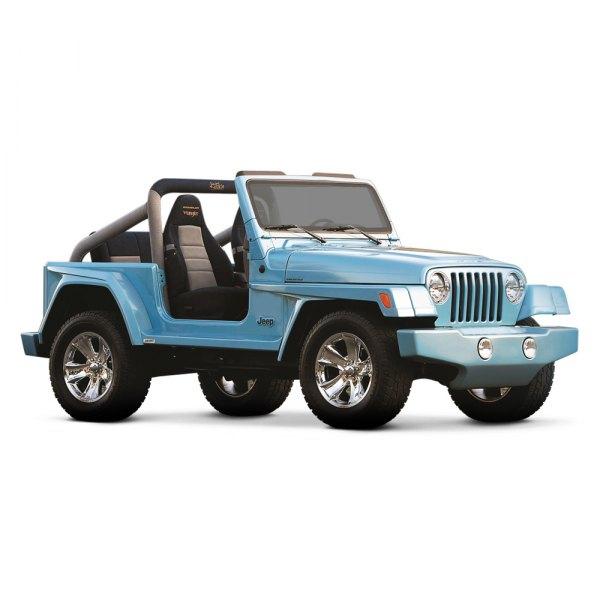 Jeep TJ (Canadian-market Wrangler) / Wrangler