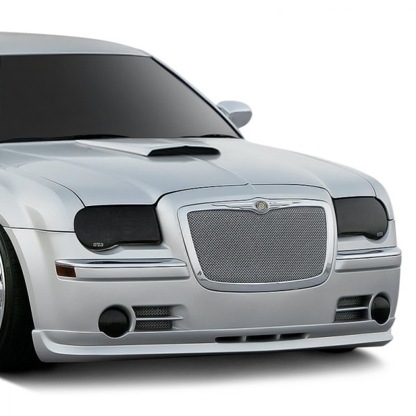 Xenon® - Custom Style Front Fascia Replacement (Unpainted)