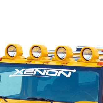 Xenon® - Custom Style Light Bar
