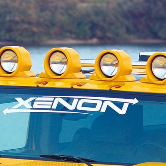 Xenon® - Roof Light Pod