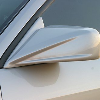 Xenon® - Driver and Passenger Side Mirror Covers