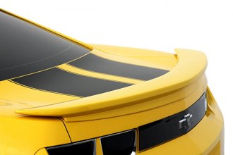 Xenon® - Flush Mount Rear Spoiler