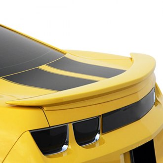 Xenon® - Custom Style Rear Lip Spoiler