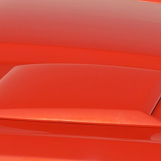 Xenon® - Passenger Side Hood Scoop