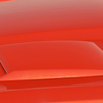 Xenon® - Driver Side Hood Scoop