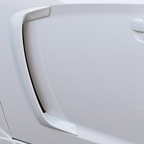 Xenon® - Driver Side Door Scoop