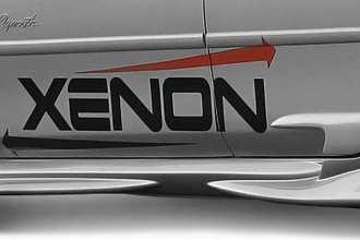 Xenon® - Side Skirt