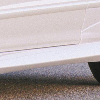 Xenon® - Aggressive Style Passenger Side Skirt