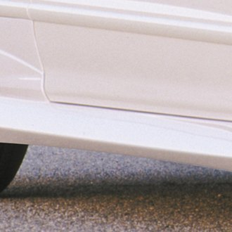 Xenon® - Aggressive Style Driver Side Skirt