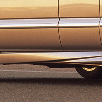 Xenon® - Passenger Side Cab Skirt
